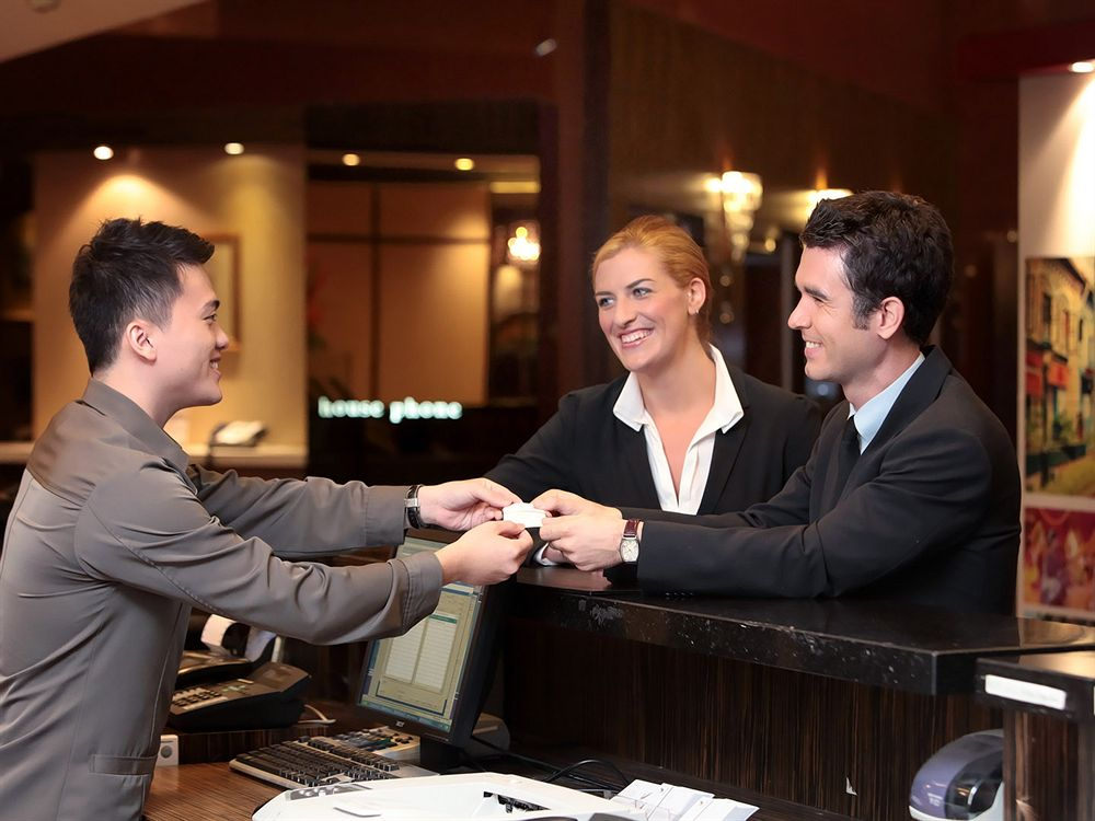 IT Support Services for Hotels, Schools and Nonprofits